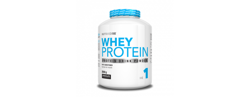 Impact Whey Protéine de chez  CelluleFruitée - La Nutrition Colorée