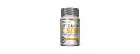 Vitamines/Minéraux - CelluleFruitée - La Nutrition Colorée