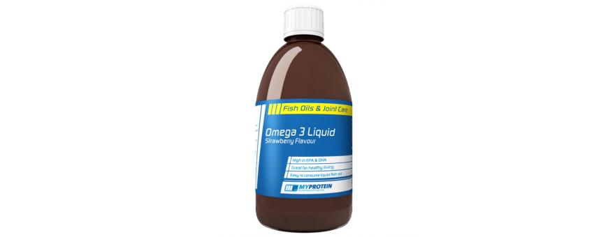Oméga 3 de chez  CelluleFruitée - La Nutrition Colorée