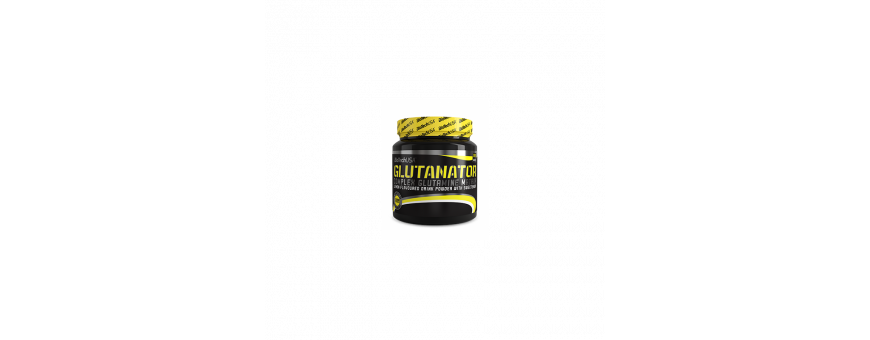 L-Glutamine - CelluleFruitée - La Nutrition Colorée