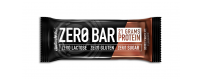 Bar Zero de chez  CelluleFruitée - La Nutrition Colorée