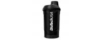 Shakers / Gourdes de chez  CelluleFruitée - La Nutrition Colorée