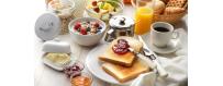 Petit Déjeuner - CelluleFruitée - La Nutrition Colorée