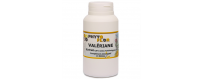 Valériane - CelluleFruitée - La Nutrition Colorée
