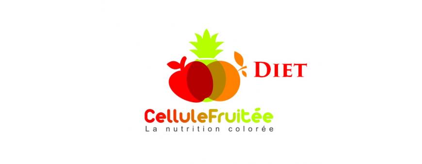 Rééquilibrage Alimentaire - CelluleFruitée - La Nutrition Colorée