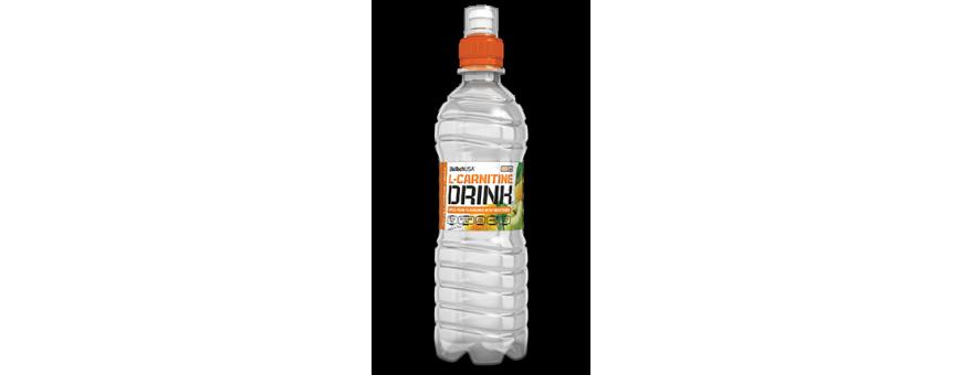 Boisson L-Carnitine - CelluleFruitée - La Nutrition Colorée
