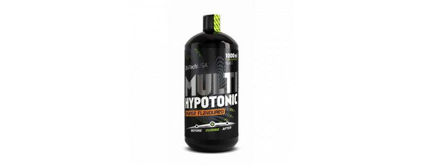 Boisson hypotonique - CelluleFruitée - La Nutrition Colorée
