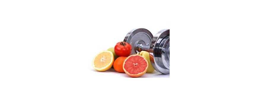 Avant Entrainement - CelluleFruitée - La Nutrition Colorée