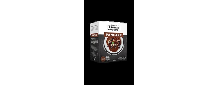 Pancake - CelluleFruitée - La Nutrition Colorée