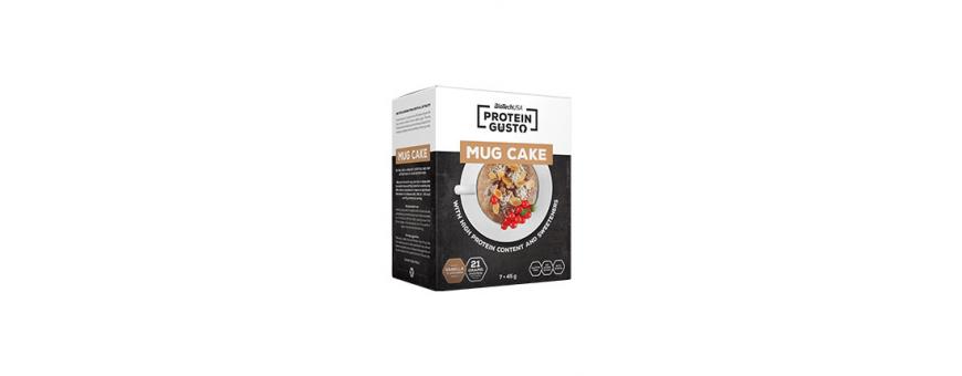 Protein Gusto - Mug Cake