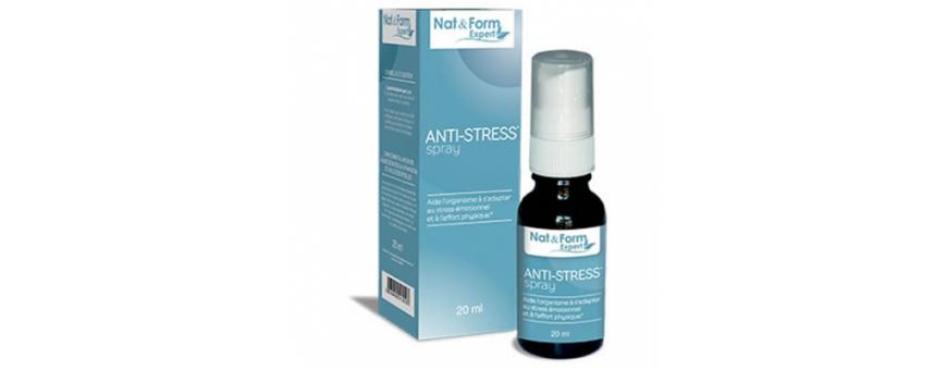 Anti-Stress  Spray  - Rhodiola & Vit B6