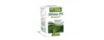 Mémo PS  - Mémoire (Ginkgo biloba, Zinc, Phospholipides) -...
