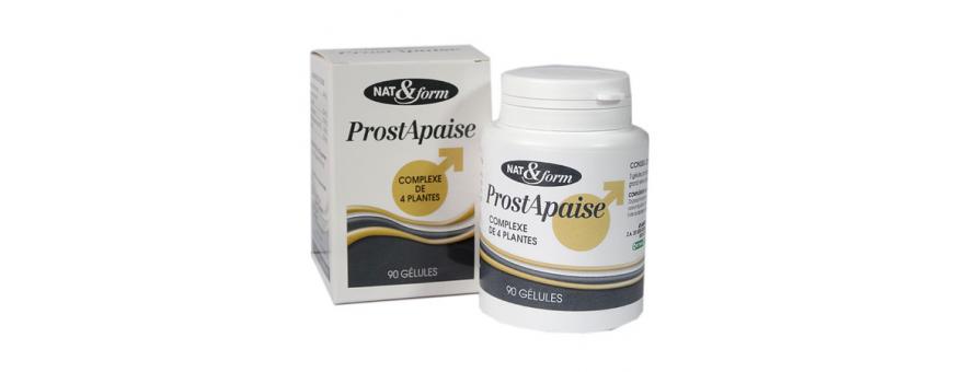 Prostate - Bien être