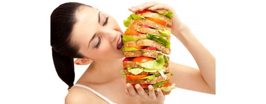 Stimuler l'appétit  - CelluleFruitée - La Nutrition Colorée
