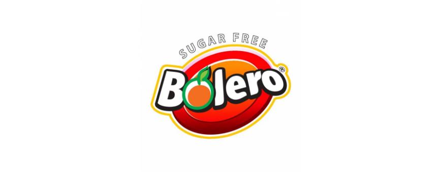 Boléro - CelluleFruitée - La Nutrition Colorée