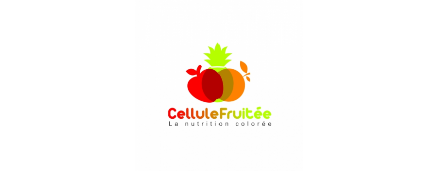 CelluleFruitée - CelluleFruitée - La Nutrition Colorée