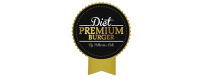 Diet Premium Burger - CelluleFruitée - La Nutrition Colorée