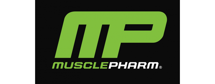 Muscle Pharm - CelluleFruitée - La Nutrition Colorée