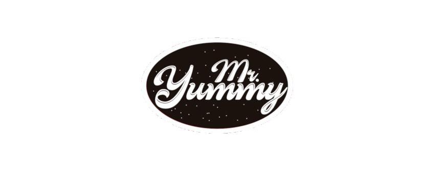 Mr Yummy - CelluleFruitée - La Nutrition Colorée