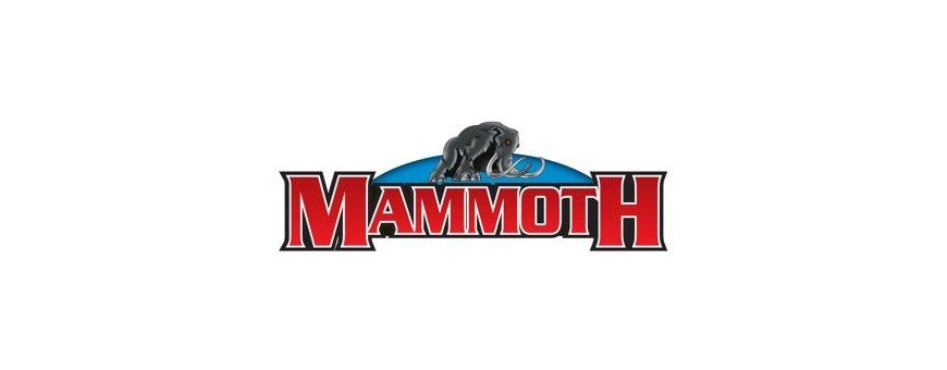 Mammoth  - CelluleFruitée - La Nutrition Colorée