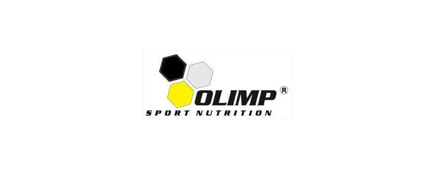 Olimp - CelluleFruitée - La Nutrition Colorée