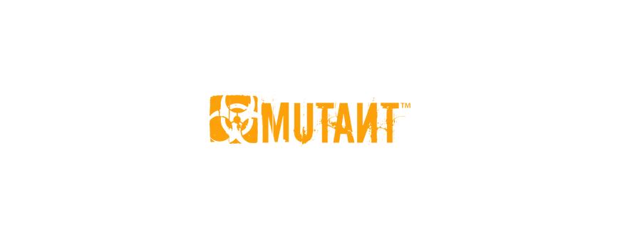 Mutant - CelluleFruitée - La Nutrition Colorée