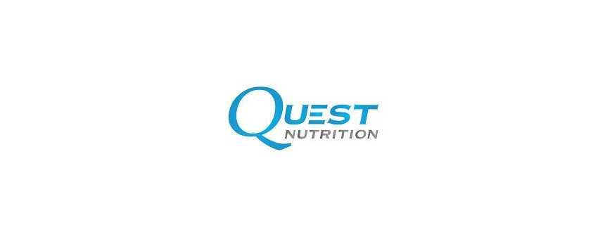 Quest Nutrition - CelluleFruitée - La Nutrition Colorée
