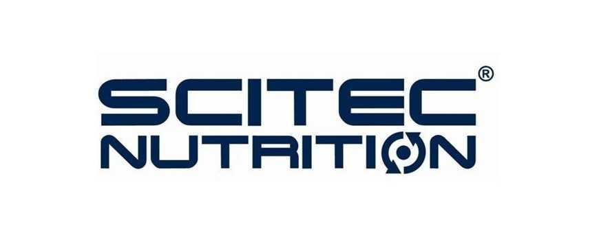 Scitec Nutrition - CelluleFruitée - La Nutrition Colorée