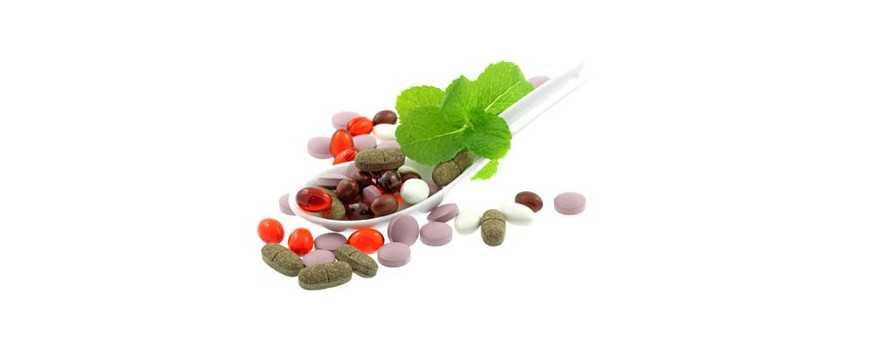 Posologie Compléments alimentaires