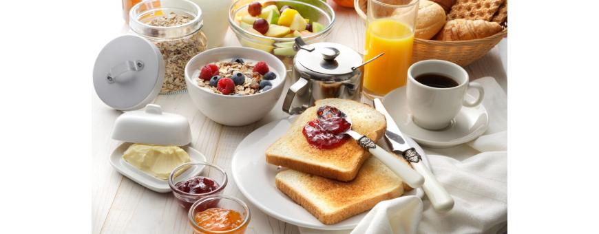 Au Petit Déjeuner - CelluleFruitée - La Nutrition Colorée