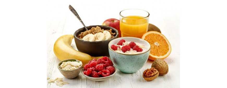 Les compléments alimentaire à prendre pendant vos collations