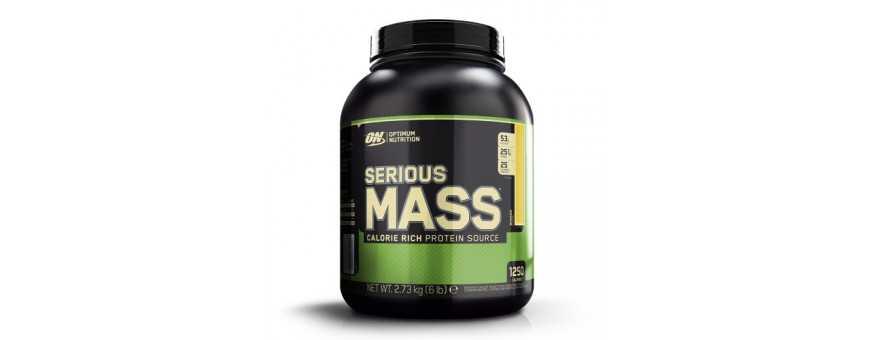 Hard gainer (Prise de masse Extreme et Très rapide) (-20% de protéine