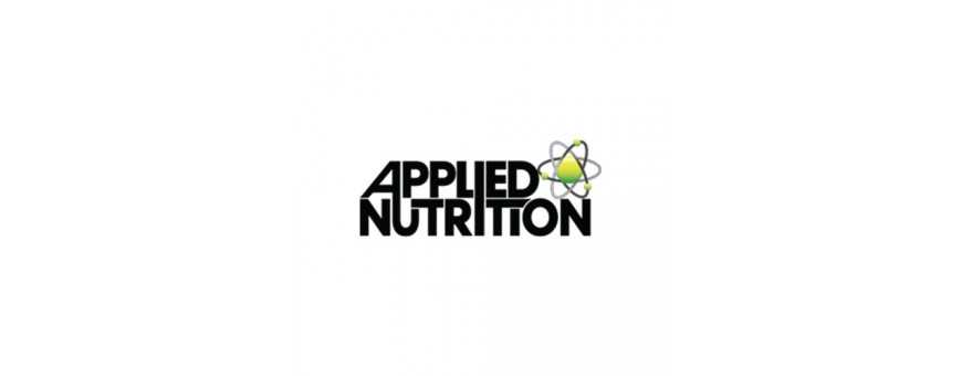 Applied Nutrition - CelluleFruitée - La Nutrition Colorée