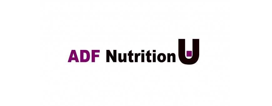 ADF Nutrition - CelluleFruitée - La Nutrition Colorée