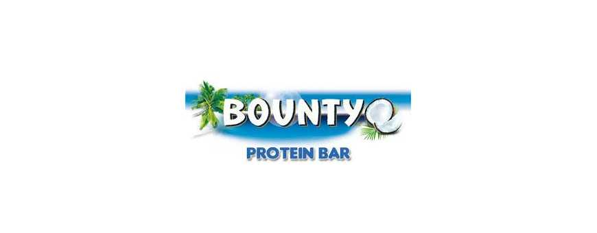 Bounty Protein - CelluleFruitée - La Nutrition Colorée
