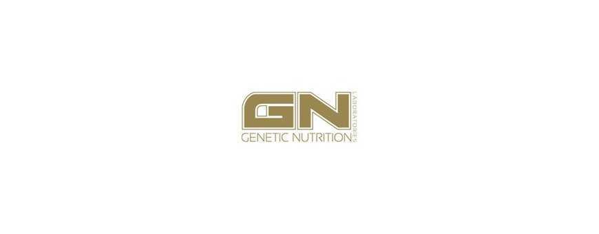 Genetic Nutrition - CelluleFruitée - La Nutrition Colorée