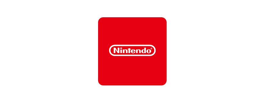 Nintendo - CelluleFruitée - La Nutrition Colorée
