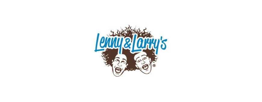 Lenny and Larry's - CelluleFruitée - La Nutrition Colorée