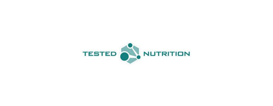 Tested Nutrition - CelluleFruitée - La Nutrition Colorée
