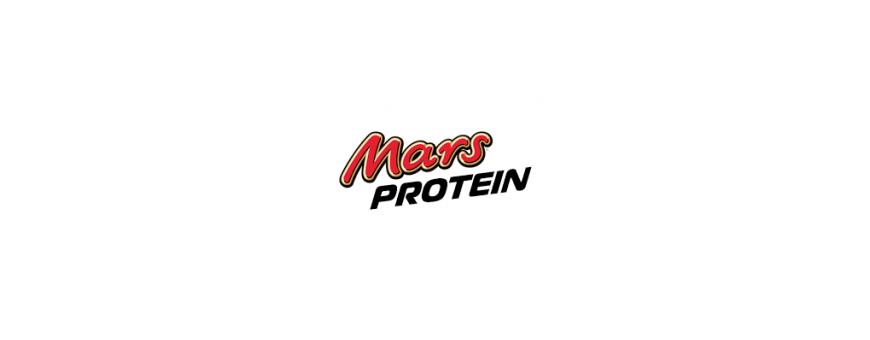 Mars Protein - CelluleFruitée - La Nutrition Colorée