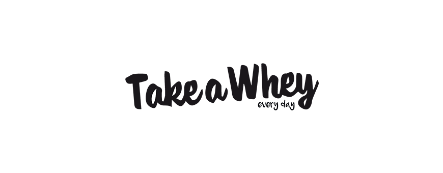 Take a Whey - CelluleFruitée - La Nutrition Colorée