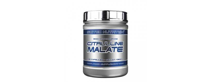 L-Citrulline Malate - CelluleFruitée - La Nutrition Colorée