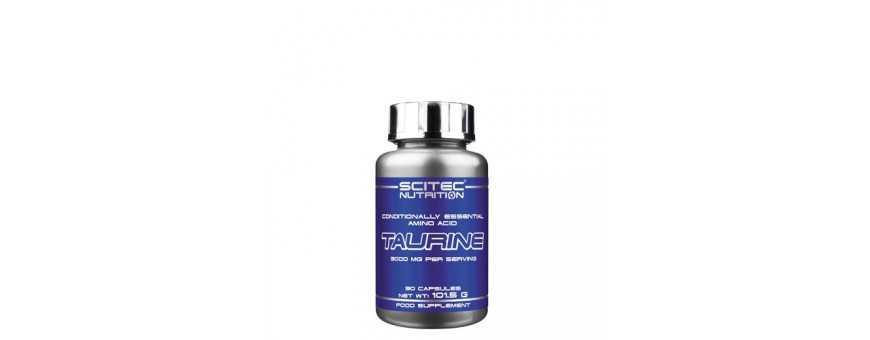 Taurine - CelluleFruitée - La Nutrition Colorée