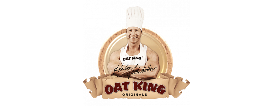 Oat King - CelluleFruitée - La Nutrition Colorée